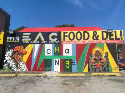 Englewood: Reframing the Narrative